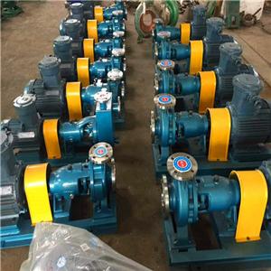 灵谷 化工泵 节能化工泵