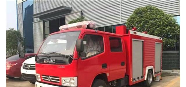 朔州森林消防车销售厂家 - 朔州机械及行业设备_大型车救援