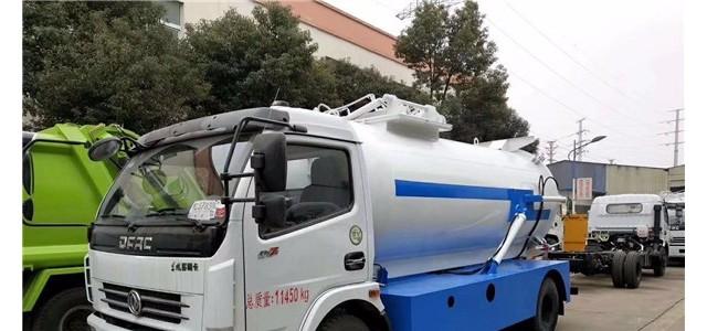 眉山8吨餐厨垃圾车公司电话咨询热线_餐厨垃圾车1吨