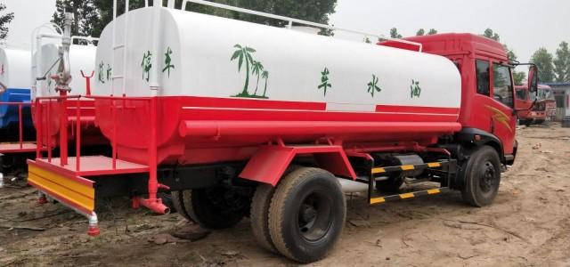 枣庄12吨二手洒水车今日价格 - 枣庄机械及行业设备_东风5吨环卫洒水车