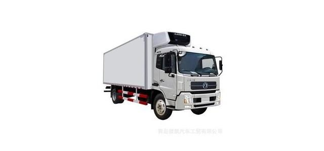 遂宁到伊犁州冷藏车整车及拉车业务欢迎来电_垃圾车