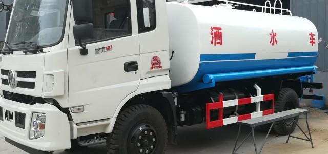 中山电动四轮洒水车支持定制 - 中山机械及行业设备