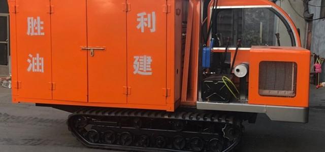 辽源矿用运输拖拉机矿洞自卸运输车-辽源机械设备