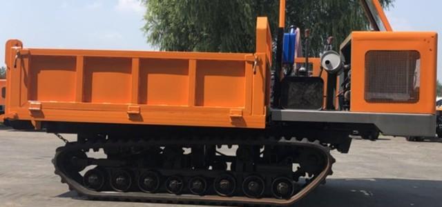 南京山区拉木材改装运输车果园山地树林农用自卸车-南京机械设备
