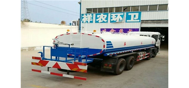 隰县环卫小型洒水车一辆多少钱-临汾机械设备_路上的洒水车规哪个部门管理