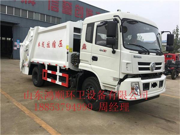 甘孜电动四轮自卸垃圾车车型及型号齐全_自卸式垃圾车基本操作