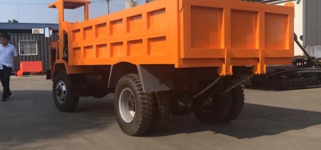 颍州四轮工程运矿车煤矿工程车-阜阳机械设备
