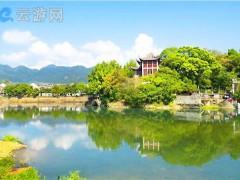 杭州西溪湿地公园·洪园
