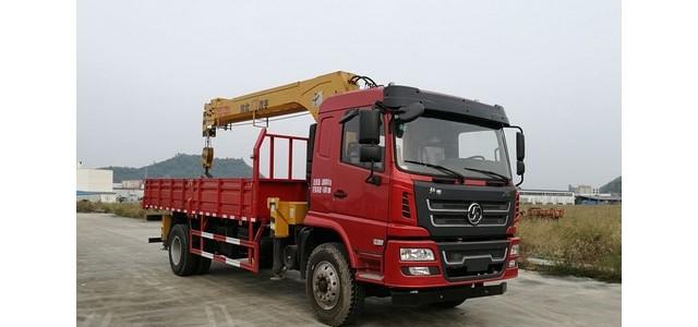 行业推荐:忻州5吨石煤随车吊报价,3.2吨随车吊_随车吊性价比