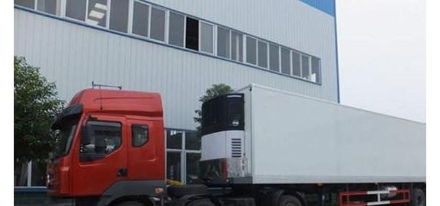 上海到吉林冷藏物流公司 上海到吉林冷鏈運輸冷凍貨運 秋果供_冷藏車夏季知識
