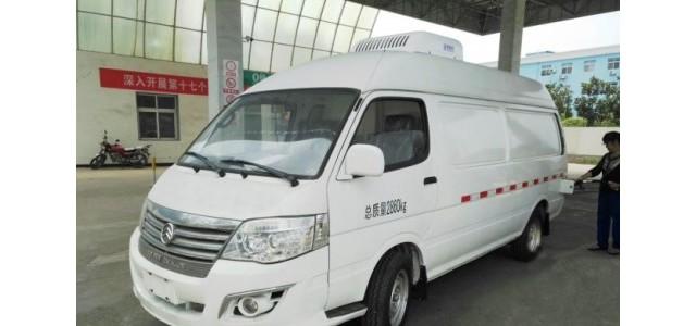 肇慶藥品冷藏車公司_撫州2手冷藏車