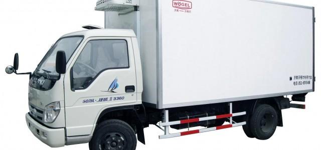 上海到巴中冷藏車返程運輸歡迎您_小型冷藏車采購地點